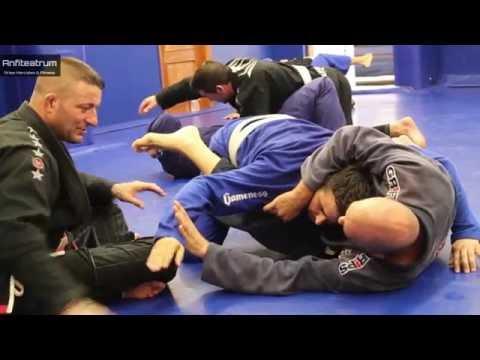 Tito Beltran (Patraix) Jiu Jitsu Artes Marciales