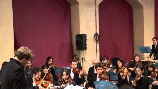 F. J. Haydn - Sinfonia n. 94 in Sol maggiore - III - Menuetto e Trio