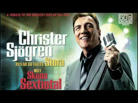 Christer Sjögren - Everybody Loves Somebody