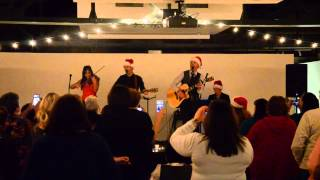 Byrne and Kelly - Santa Claus Is Coming To Town