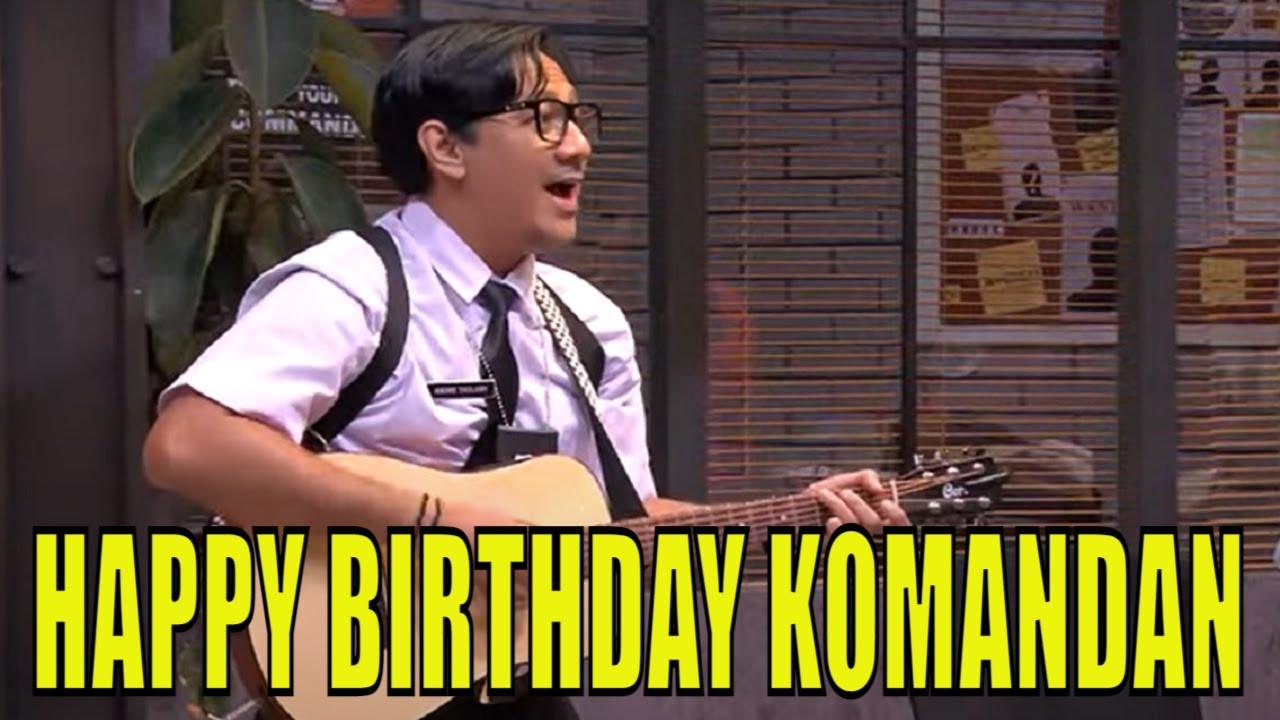 Download Selamat Ulang Tahun Komandan!   LAPOR PAK! (24/09/21) Part 5