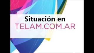 Telam Entrevista de Victor Hugo a Daniel Segal, sobre la situación en Télam