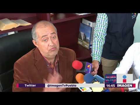 Operativo San Martín Texmelucan || Noticias con Juan Carlos Valerio
