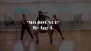 Zumba® with LO - *MO Bounce / Clean Version*