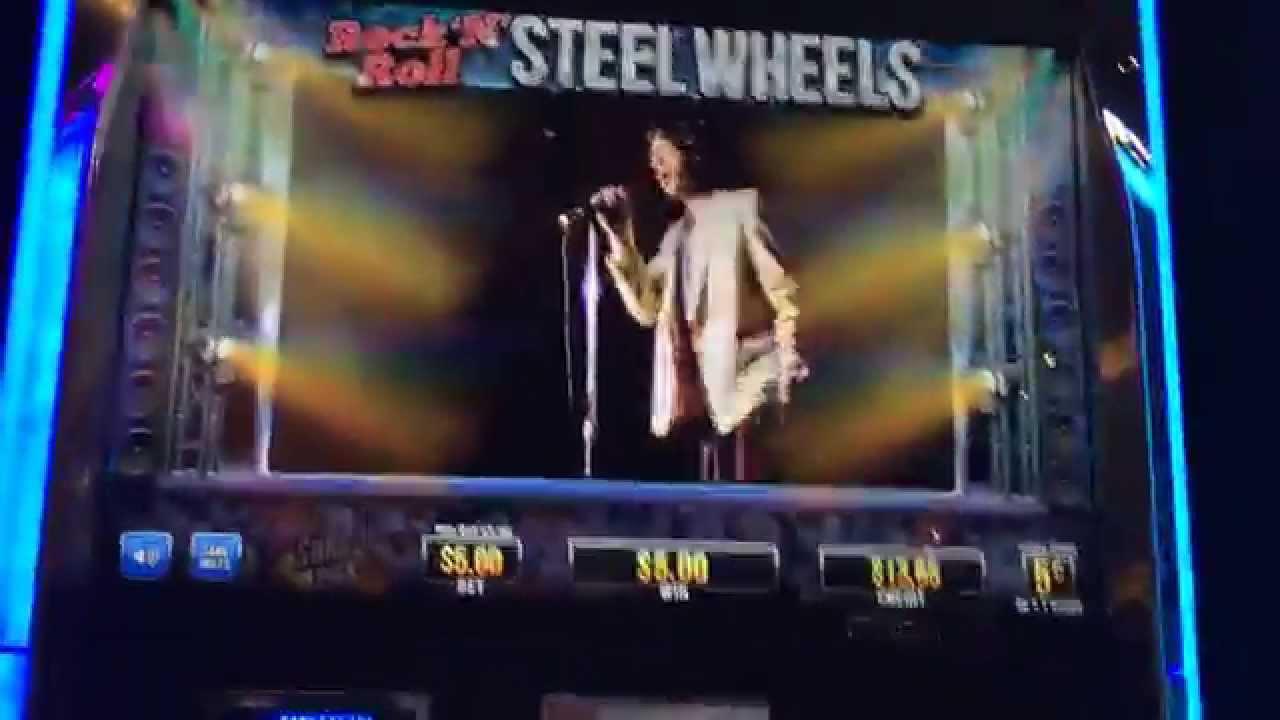Slot videos 2015 casinos near caesars palace