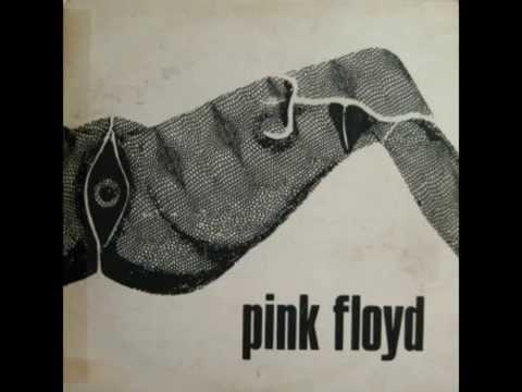 """PINK FLOYD – Cosmic Embryo (""""El Embrión Cósmico"""", an imaginary album) (1971)"""
