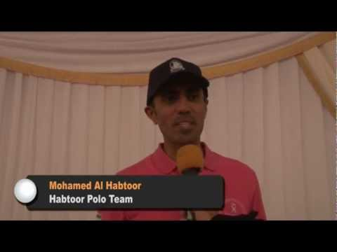 Interview with Mohamed Al Habtoor and Gullermo Cuitiño @ Dubai