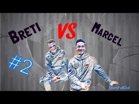 TeamFullOut - Breti vs. Marcel Folge 2