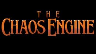 [Eng] The Chaos Engine - Walkthrough (Sega Genesis) [1080p][EPX+]