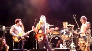 Hole - Reasons To Be Beautiful @ Live SWU 2011 - São Paulo