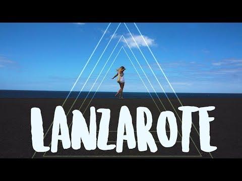 24 Horas en Lanzarote | Cris Juliá