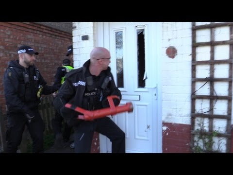 64 arrests in Northamptonshire's biggest ever drugs operation