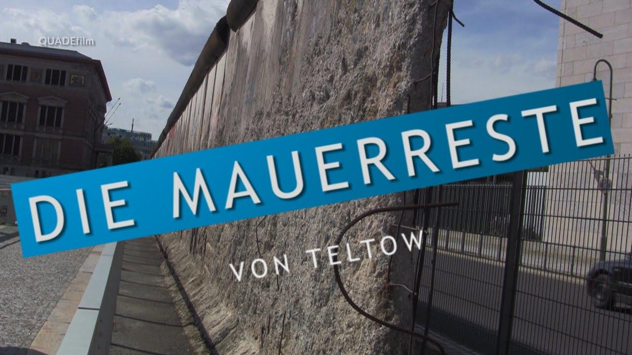 Download Die Mauerreste von Teltow