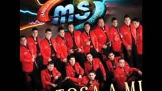 Me toca a mi - Banda MS (letra)