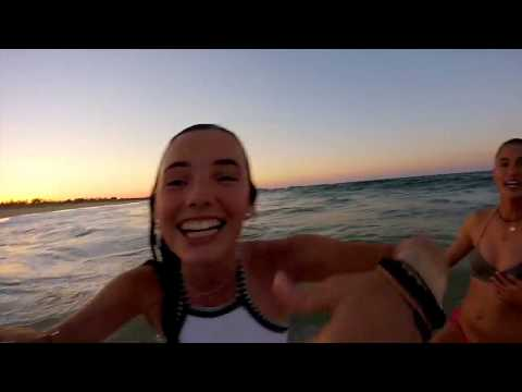 Moondance Adventures- South Africa and Mozambique 2017 ( VIDEO 2)