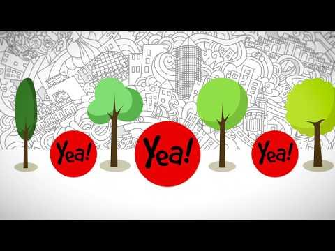 LPA lance Yea! l'autopartage sans station sans réservation à Lyon et Villeurbanne