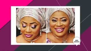 Ayo Adesanya Reveals The New Man In Her Life