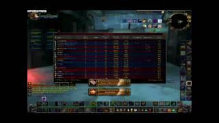 Wow: Battlemaster achievement