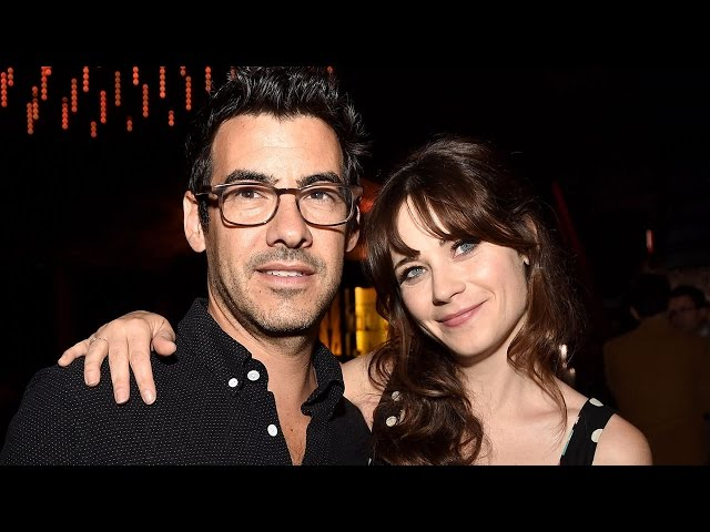 Zooey Deschanel and Jacob Pechenik Welcome Son -- Find Out His Name!