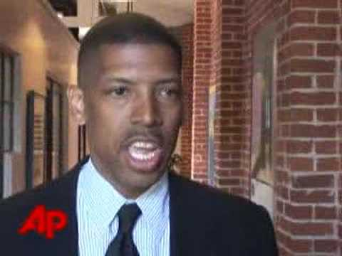Kevin Johnson From The NBA Running For Mayor!