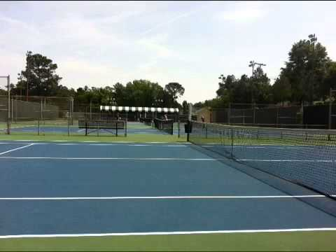 Guided Tennis Meditation