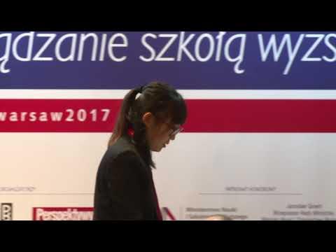 Sesja 6 - Polskie uczelnie w światowej perspektywie