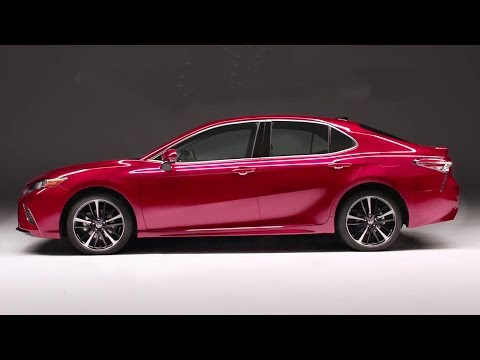 2019 Toyota Camry - FULL REVIEW!!