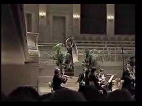 Alicia López, Flamenco, Casino Bern, part 1