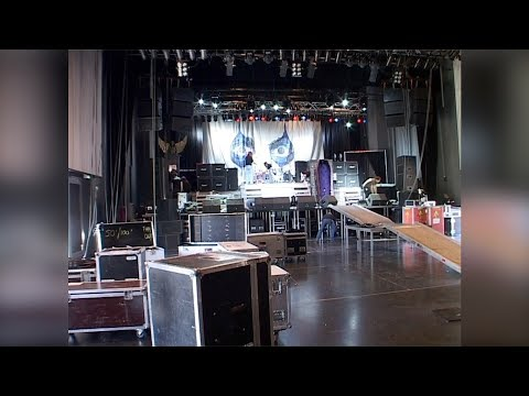 Behind the Eyes of Alice Cooper (A backstage film from the Dirty Diamonds Tour 2006)