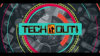 Tech It Out! EP1: Molecular Gastronomy, Food Talk App, 3D Printed Food