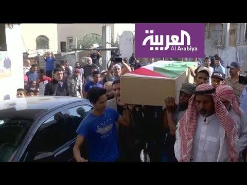 لحظة وصول جثمان زكي مبارك إلى منزل ذويه  - نشر قبل 30 دقيقة