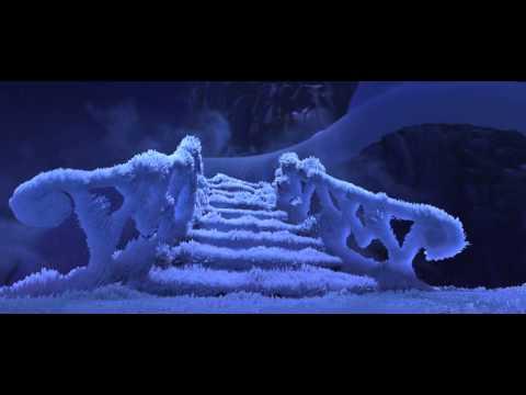 Frozen - Let it go (polish) lyrics HD