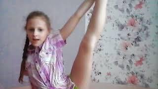 видео урок как научиться стоять на руках с нуля
