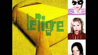 Watch Le Tigre Dude Yr So Crazy video