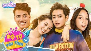 BỘ TỨ YÊU TINH  Season 1 |TRAILER | Phim Tình Cảm Hài Mới Nhất 2019 | Couple K