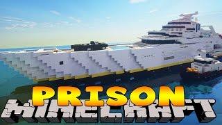 MINECRAFT: BILLIONAIRES IN PRISON!