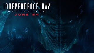 "Independence Day: Resurgence | ""Hunt"" TV Commercial [HD] 