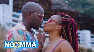 AMINI x LINAH - NIMENASA (Official Video).mp3