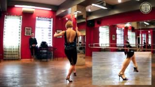 «Онлайн уроки танго с аргентинскими преподавателями» АРСЕТАНГО АКАДЕМИЯ