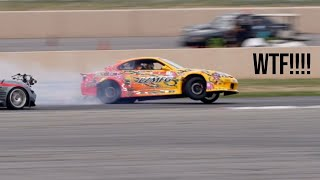 homepage tile video photo for S15 Does Drift Wheelies at Gridlife!