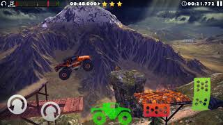 Offroad Legends 2 - Hill Climb #4 Android Gameplay FHD   New Games #Cars for Kids 2018