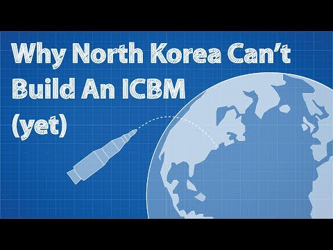 Why North Korea Can