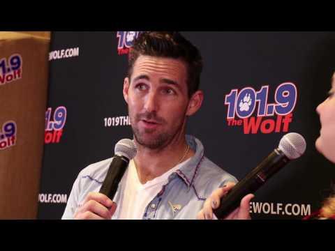 Jake Owen Interview