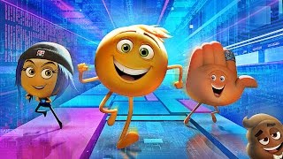 'The Emoji Movie' Official Teaser Trailer (2017)