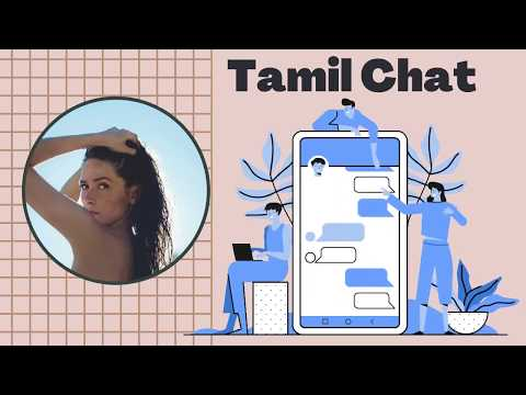 FREE Join Tamil Chat Rooms In India (24 X 7 Online Chat)