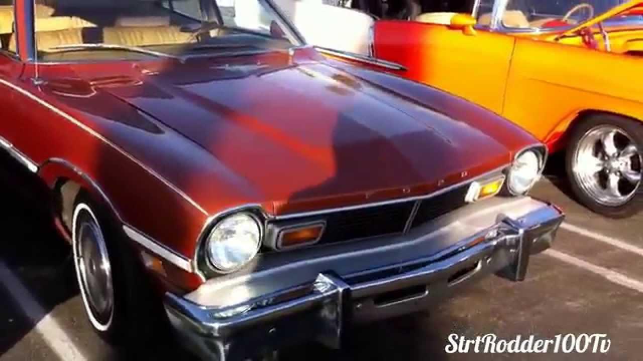 1977 ford maverick 302 original 41 000 mile granny car. Black Bedroom Furniture Sets. Home Design Ideas