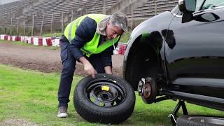 TN Autos Programa 151 | Informe Cómo cambiar un neumático pinchado