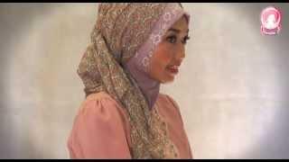Naughty Accessories - Beauty on Hijab (Kaftan Sabrina style) Thumbnail
