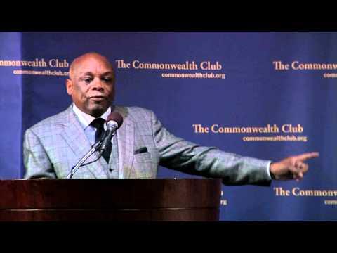 Willie Brown Jr (5/26/11)