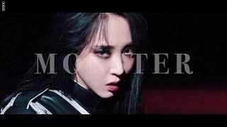 [ TH SUB ] MOONBYUL (문별) - ECLIPSE (달이 태양을 가릴 때)